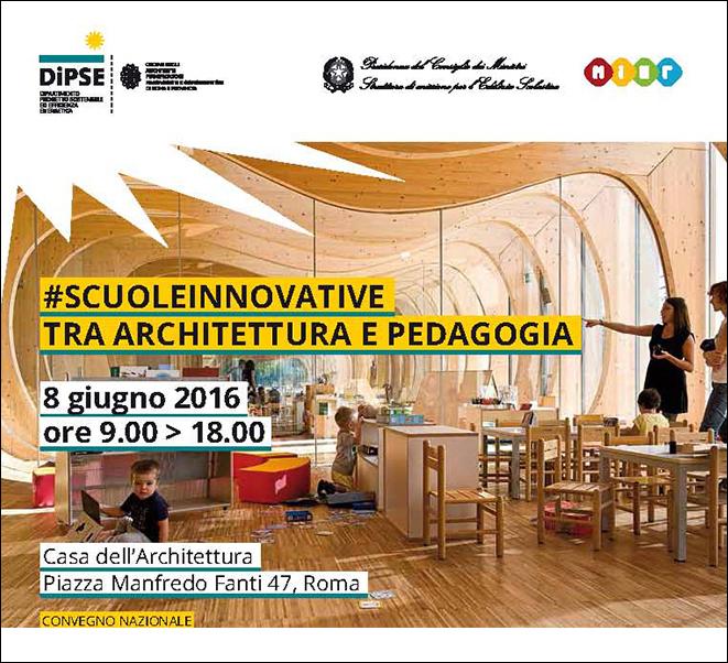 #scuoleinnovative | Rome