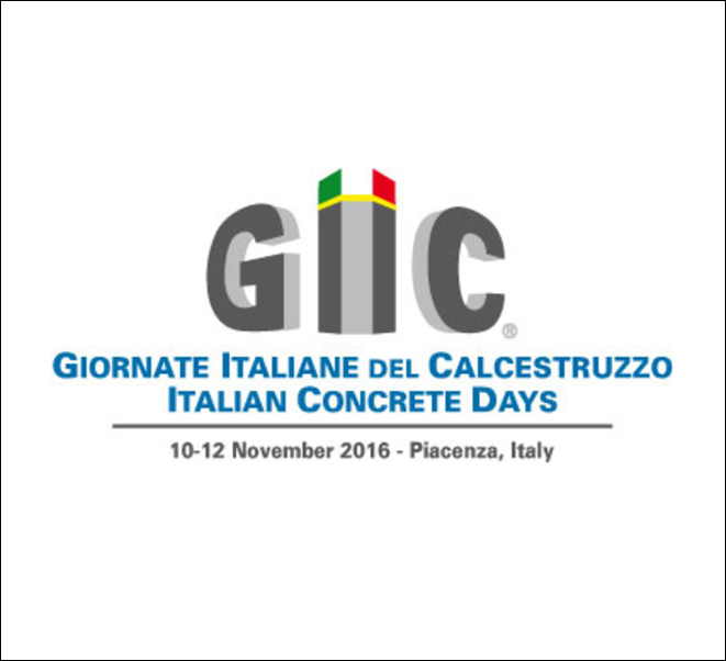 GIC – Italian Concrete Days