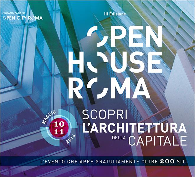 Open House | Roma