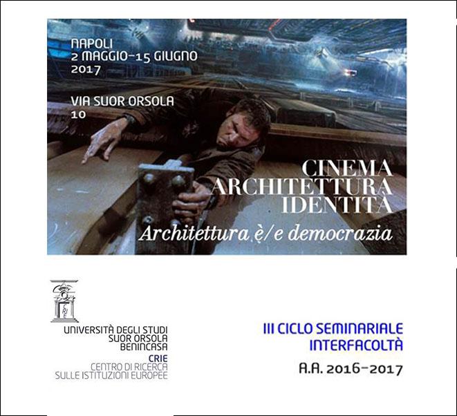 CINEMA | ARCHITECTURE | IDENTITY