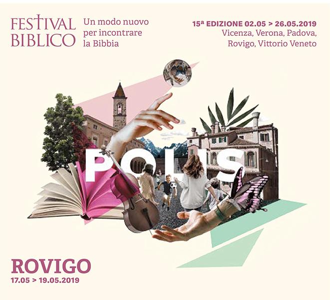 BIBLICAL FESTIVAL | ROVIGO